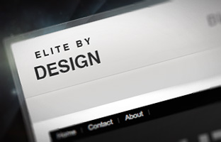 Usability Review: EliteByDesign.com