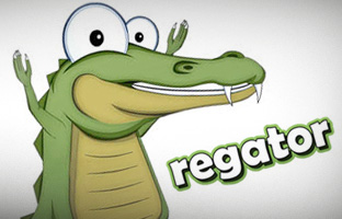 Regator is a bite of the blogosphere's best posts, acting as an aggregation service for the webs best content.