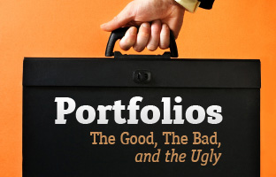 The Good, the Bad, and the Ugly of Portfolios