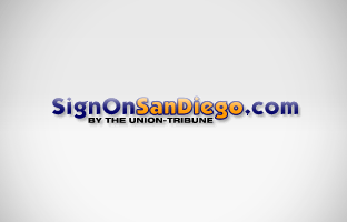 Usability Review: www.SignOnSanDiego.com