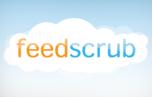 Usability Review: www.feedscrub.com