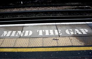Mind the (usability) gap!